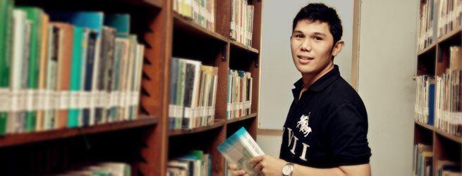 Perpustakaan Universitas Kristen Duta Wacana